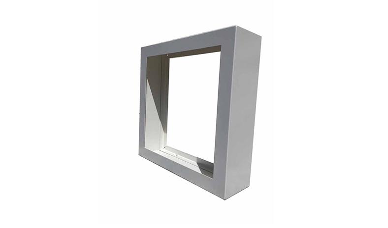 z-frame
